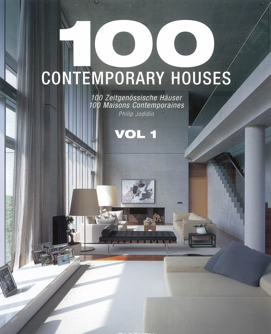100 Contemporary Houses - Container Home NZ